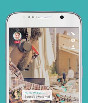 Streamago Ekran Görüntüleri - 2