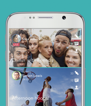 Streamago Ekran Görüntüleri - 1