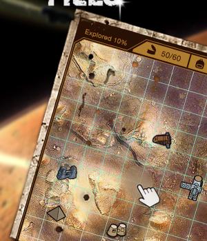 The Mars Files Ekran Görüntüleri - 4