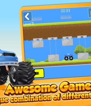 Truck Trials Driving Challenge Ekran Görüntüleri - 6