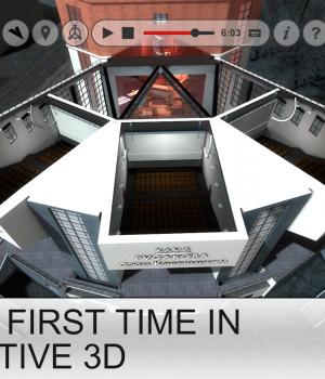 Virtual Architecture Museum Ekran Görüntüleri - 3