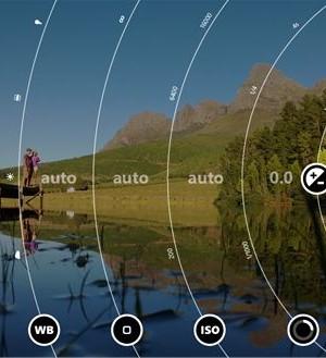 Windows Kamera Ekran Görüntüleri - 2