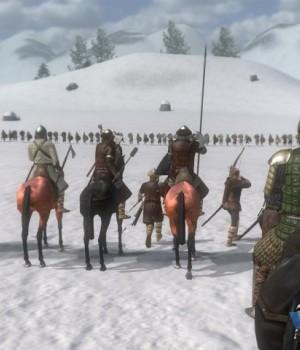 Mount&Blade Warband Ekran Görüntüleri - 1