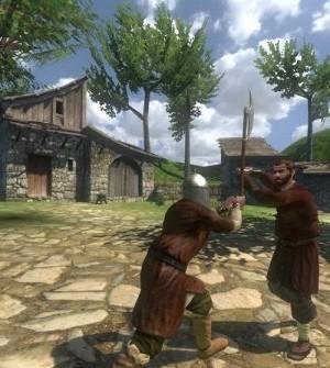 Mount&Blade Warband Ekran Görüntüleri - 3