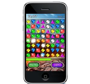 Bejeweled 2 + Blitz Mobil Ekran Görüntüleri - 1