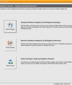CleanMyPC Registry Cleaner Ekran Görüntüleri - 1
