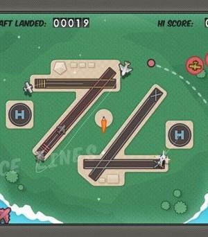 Flight Control Ekran Görüntüleri - 2