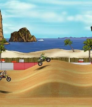 Mad Skills Motocross Ekran Görüntüleri - 2