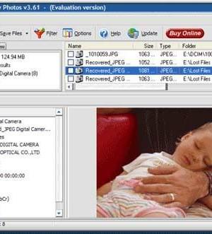 Recover My Photos Ekran Görüntüleri - 1