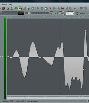 n-Track Studio Ekran Görüntüleri - 2