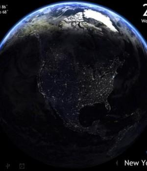 Living Earth HD Ekran Görüntüleri - 4