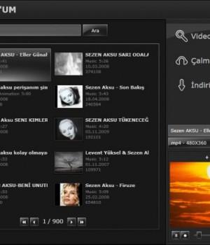 Youtubeum Ekran Görüntüleri - 2