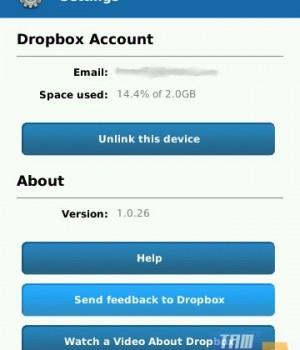 Dropbox Ekran Görüntüleri - 1