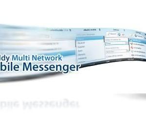 eBuddy Messenger Ekran Görüntüleri - 2