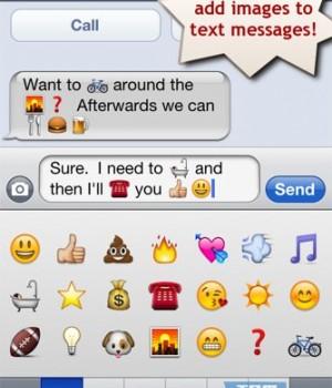 Emoji Free! Ekran Görüntüleri - 1