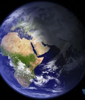 EarthView Ekran Görüntüleri - 2