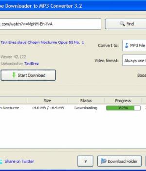 Fastest Free YouTube Downloader Ekran Görüntüleri - 1