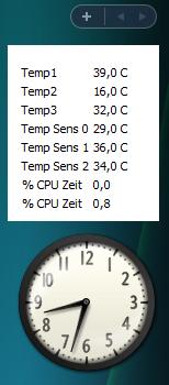 CPUCooL Ekran Görüntüleri - 2