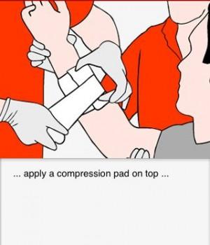 First Aid White Cross Ekran Görüntüleri - 2