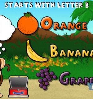 Monkey Preschool Lunchbox Ekran Görüntüleri - 2