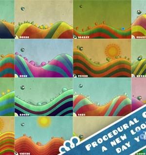 Tiny Wings Ekran Görüntüleri - 2