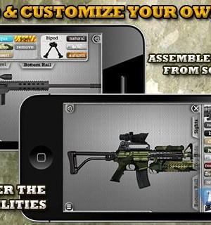 Gun Builder Ekran Görüntüleri - 2