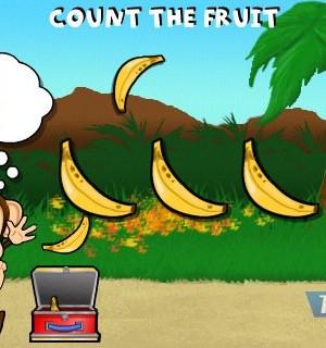 Monkey Preschool Lunchbox Ekran Görüntüleri - 1
