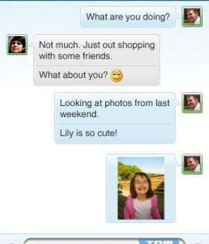 Windows Live Messenger Ekran Görüntüleri - 2