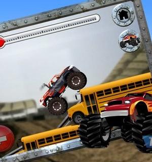 Top Truck Free Ekran Görüntüleri - 1