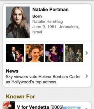 IMDb Movies & TV Ekran Görüntüleri - 2