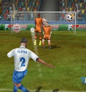 Football Kicks Ekran Görüntüleri - 1