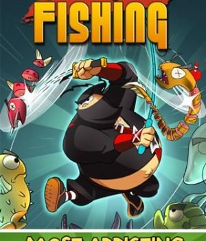 Ninja Fishing Ekran Görüntüleri - 1