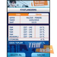 İDO MOBİL - Nokia Ekran Görüntüleri - 1