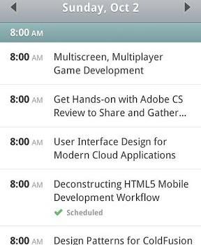 Adobe AIR Ekran Görüntüleri - 1