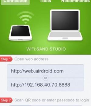 AirDroid Ekran Görüntüleri - 3