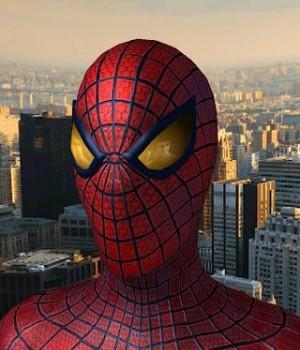 Amazing Spider-Man 3D Live WP Ekran Görüntüleri - 1