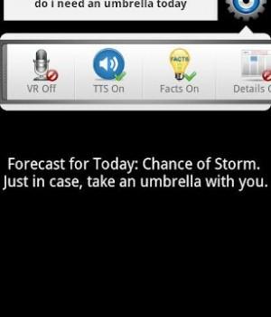 Andy - Siri for Android Pro Ekran Görüntüleri - 2
