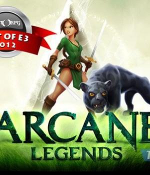 Arcane Legends Ekran Görüntüleri - 1