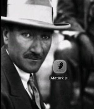Atatürk Duvar Kağıtları Ekran Görüntüleri - 5