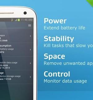 AVG TuneUp – Battery Saver Ekran Görüntüleri - 1
