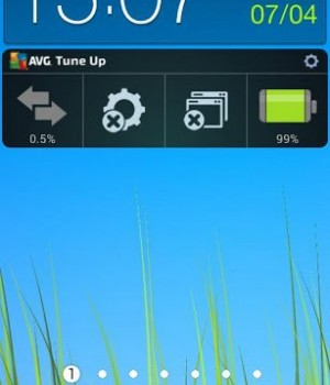 AVG TuneUp – Battery Saver Ekran Görüntüleri - 2