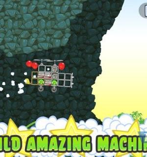 Bad Piggies Ekran Görüntüleri - 2