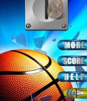 BasketBall Toss Ekran Görüntüleri - 4