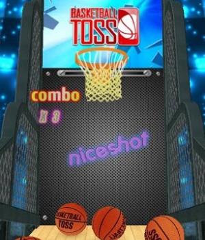 BasketBall Toss Ekran Görüntüleri - 1