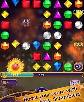 Bejeweled Blitz Ekran Görüntüleri - 4