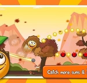 Bouncy Seed Ekran Görüntüleri - 4