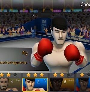 Boxing Storm Ekran Görüntüleri - 2