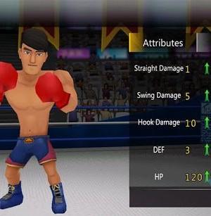 Boxing Storm Ekran Görüntüleri - 4