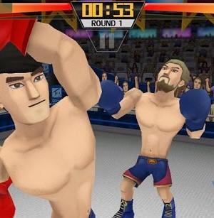 Boxing Storm Ekran Görüntüleri - 5