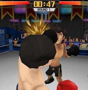 Boxing Storm Ekran Görüntüleri - 6